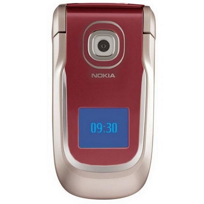 Инструкция По Эксплуатации Телефона Nokia 2760