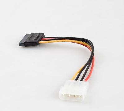 SATA является развитием параллельного интерфейса АТА. Переходник питания H