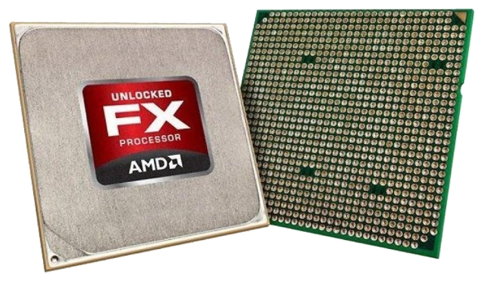 Фото товара: Процессор AM3+ AMD FX-4130 tray