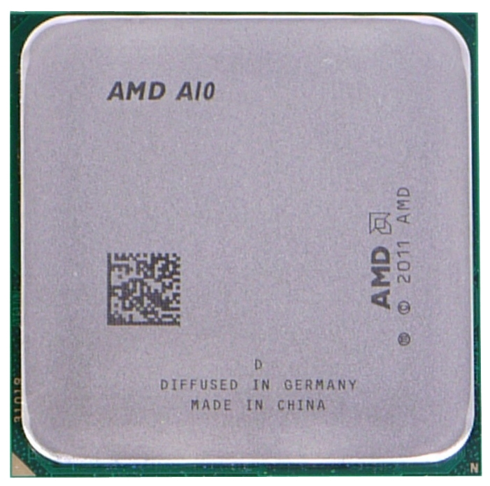 Фото товара: Процессор AMD A10-6790K X4 (AD679KWOHLBOX)