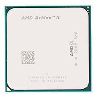 Фото товара: Процессор AM3 AMD Athlon II X2 245, Tray