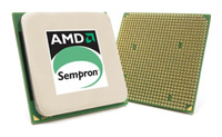 Фото товара: Процессор AMD Sempron 145 box AM3 45W 2800