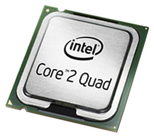 Фото товара: Процессор INTEL Q9300 tray Core 2 Quad LGA 775