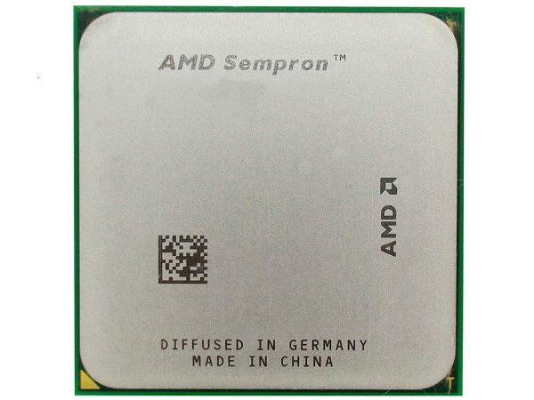 Фото товара: Процессор AM1 AMD Sempron X4 3850 Box / 4x1,3GHz SD3850JAHMBOX