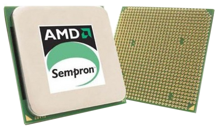 Фото товара: AMD AM3 Sempron 130 2.6GHz/1Mb L2 Tray