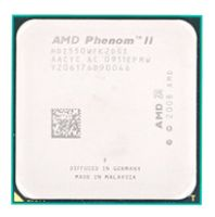 Фото товара: Процессор AM3 AMD Phenom II X2 555 BE, Box