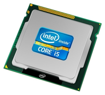 Фото товара: Процессор Intel Core i5-2500K Tray