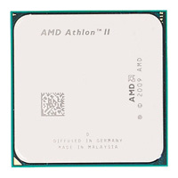 Фото товара: AMD Athlon II X3 440 box