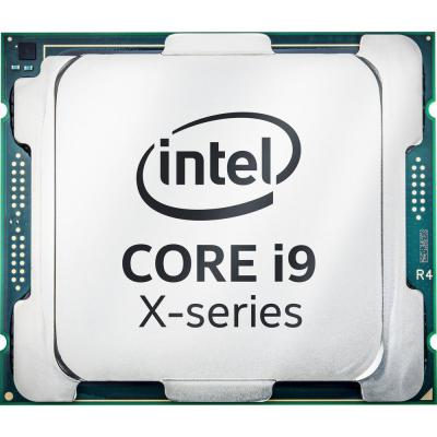 купить Процессор INTEL Core™ i9 7980XE (BX80673I97980X) s2066, 18 ядер, 2.60GHz, нет, L2: 18x1MB, L3: 24.75MB, 14nm, 165W, BOX, Skylake