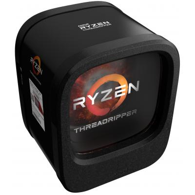купить Процессор AMD Ryzen Threadripper 1950X (YD195XA8AEWOF)