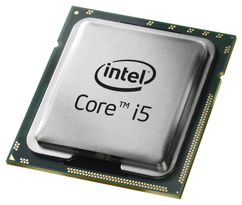 Фото товара: INTEL Core I5-750 tray