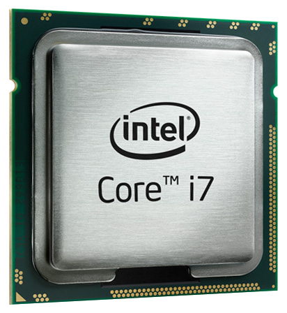 Фото товара: INTEL Core I7-860 S1156 tray