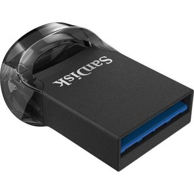 купить USB3.1 Flash Drive 16 Gb SanDisk Ultra Fit (130 Mb/s) (SDCZ430-016G-G46)