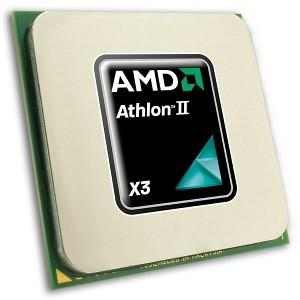 купить Процессор AM3 AMD Athlon II X3 450, Tray + Spire CoolReef - SP804S3