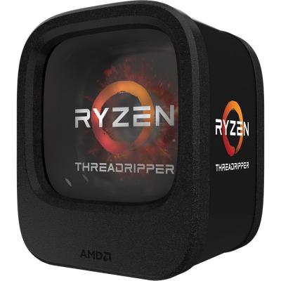 Фото товара: Процессор AMD Ryzen Threadripper 1920X (YD192XA8AEWOF)