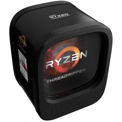 купить Процессор AMD Ryzen Threadripper 1920X (YD192XA8AEWOF)