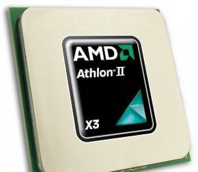 купить Процессор AM3 AMD Athlon II X3 450