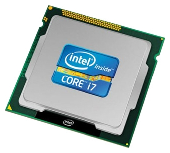 Фото товара: Процессор LGA 1155, Intel Core i7-2600K