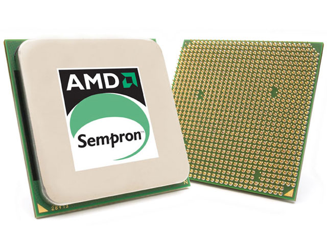 Фото товара: Процессор AM3 AMD Sempron 145, Tray