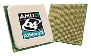 Фото товара: Процессор AM2 AMD Athlon 64 X2 5600+, Tray