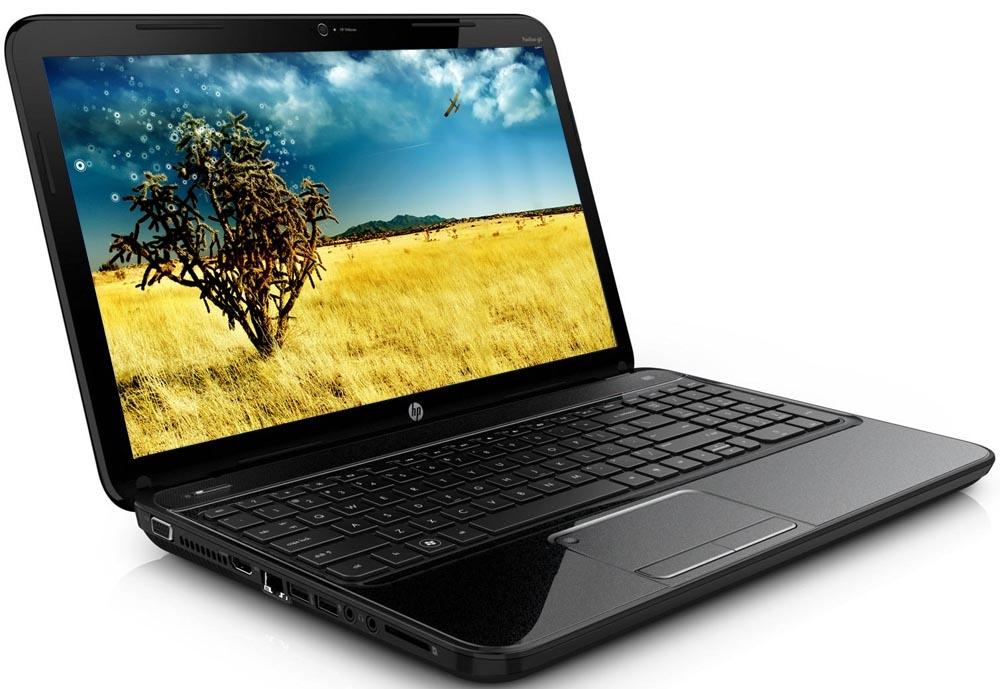 купить ноутбук hp g6