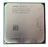 Фото товара: Процессор AM2 AMD Athlon 64 3200+ Tray