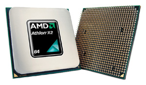 Фото товара: Процессор AM2 AMD Athlon 64 X2 BE-2350 / 2x2,1GHz