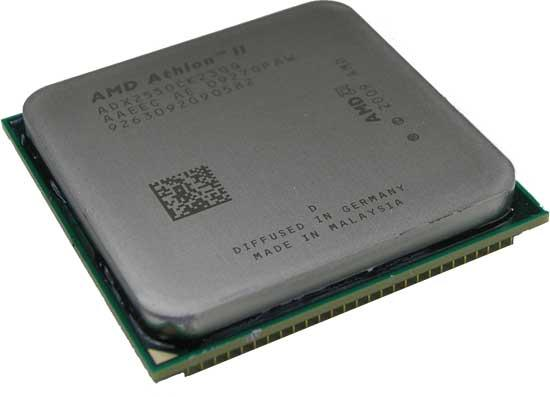 Фото товара: Процессор AM3 AMD Athlon II X2 255 Tray / 2x3,1GHz + SP804S3 Spire CoolReef