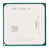 Фото товара: Процессор AMD Athlon II X3 445 box